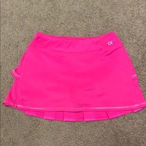Gap Fit Tennis/Golf Skirt